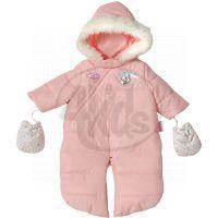 Baby Annabell Zimní souprava 2v1