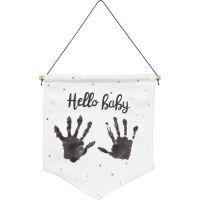 Baby Art My Baby Flag Essentials