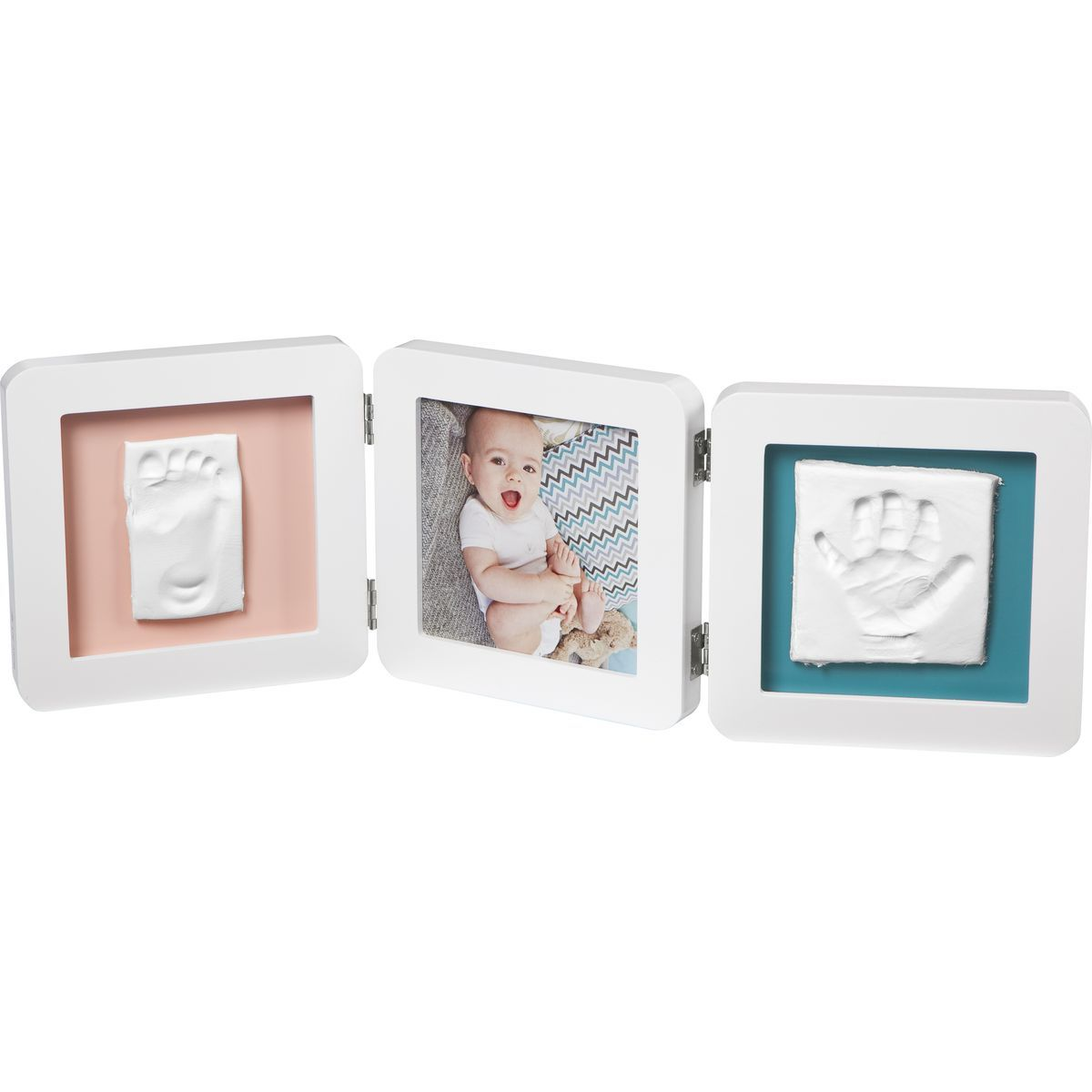 Baby Art My Baby Touch Double White