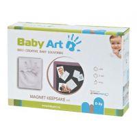 Baby Art Sada pro 3D otisk Magnet Keepsake