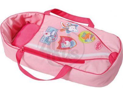 Baby Born 2v1 Spací pytel a přenosná taška