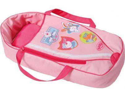 Zapf Creation Baby Born 2v1 Spací pytel a přenosná taška