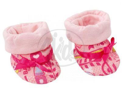 Baby Born Bačkůrky - Růžová