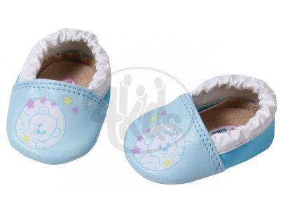 Baby Born Bačkůrky 816998 - Modrá