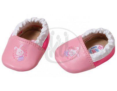 Baby Born Bačkůrky 816998 - Růžová