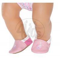 Baby Born Bačkůrky 816998 - Růžová 2