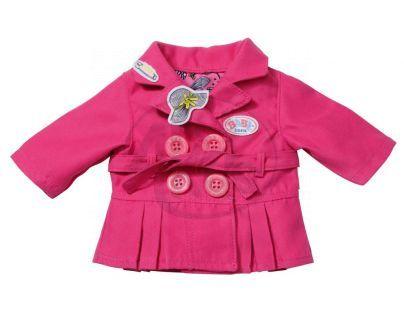 Baby Born Bundičky - růžová