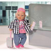 Baby Born Cestovní souprava Deluxe 2