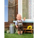Zapf Creation Baby Born Chlapecký kroj 4