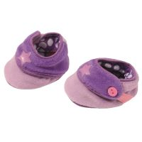Baby Born Dětské botičky - Fialová