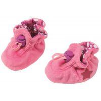 Baby Born Dětské botičky - Růžová