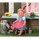 Zapf Creation Baby Born Dívčí kroj na ramínku 3