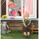 Zapf Creation Baby Born Dívčí kroj na ramínku 4