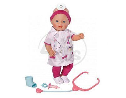 BABY born 819340 - BABY born® Doktorská souprava