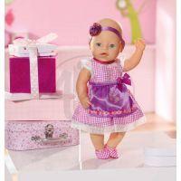 Baby Born Dívčí kroj 3