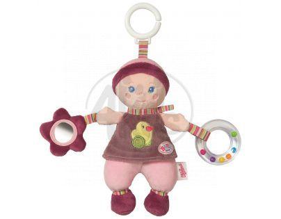 Baby Born for babies Závěsná panenka s aktivitami