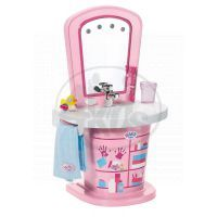 BABY born 819241 - BABY born® Interaktivní koupelna