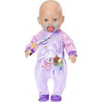 Baby Born Interaktívny čarovný cumlík Narodeninová edícia 43 cm 3