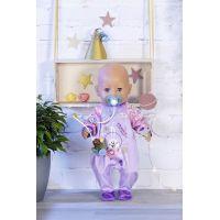 Baby Born Interaktívny čarovný cumlík Narodeninová edícia 43 cm 6
