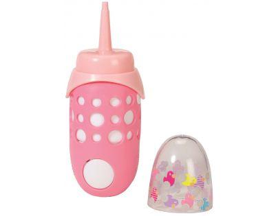 Baby Born Interaktivní lahvička se zvuky