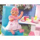 Baby Born Interaktivní Narozeninová panenka 5