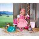 Baby Born Interaktivní panenka Octoberfest 43cm 4