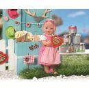 Baby Born Interaktivní panenka Octoberfest 43cm 5