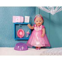 BABY born®  819180 - Interaktivní BABY born® Princezna, 43 cm 2