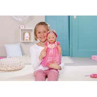 BABY born®  819180 - Interaktivní BABY born® Princezna, 43 cm 3