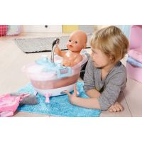 Zapf Creation Baby Born Interaktivní vana 822258 3