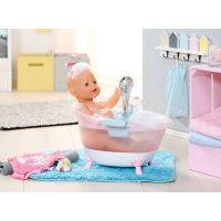 Zapf Creation Baby Born Interaktivní vana 822258 5