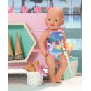 Baby Born Jednodílné plavky - S koktejlem 3