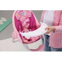 BABY born 819555 - BABY born® Jídelní židlička 4