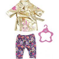Baby Born Kabát a nohavice Narodeninová edícia 43 cm