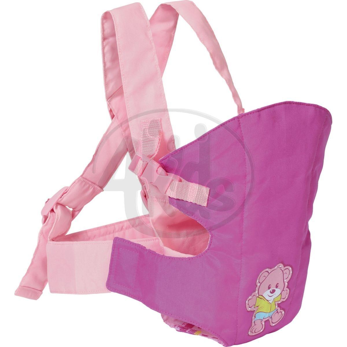 Рюкзак переноска для куклы своими руками