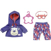 Baby Born Chlapčenské oblečenie Narodeninová edícia 43 cm