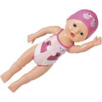 Zapf Creation BABY born My First Plaváček 30 cm