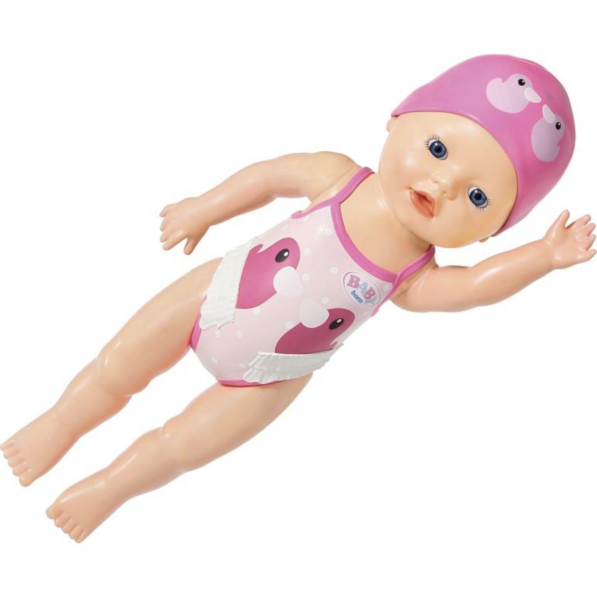 Baby Born My First Plaváček 30 cm