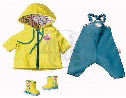 Baby Born Narozeninová souprava do deště