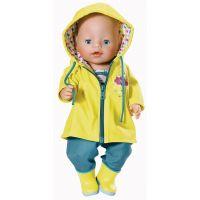 Zapf Creation Baby Born Narozeninová souprava do deště 2