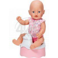 Baby Born Nočník se zvuky