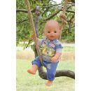 Baby Born Oblečení na chlapečka - Modré kalhoty 3