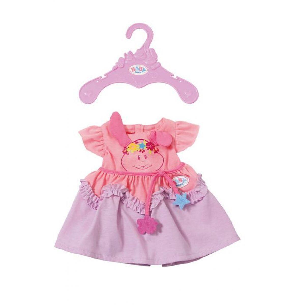 Baby Born Oblečení Šatičky Obrázek