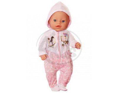 Baby Born Oblečení na miminko - kombinéza
