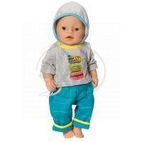 Baby Born Oblečení pro chlapečka 821411 - Hamburgery 2