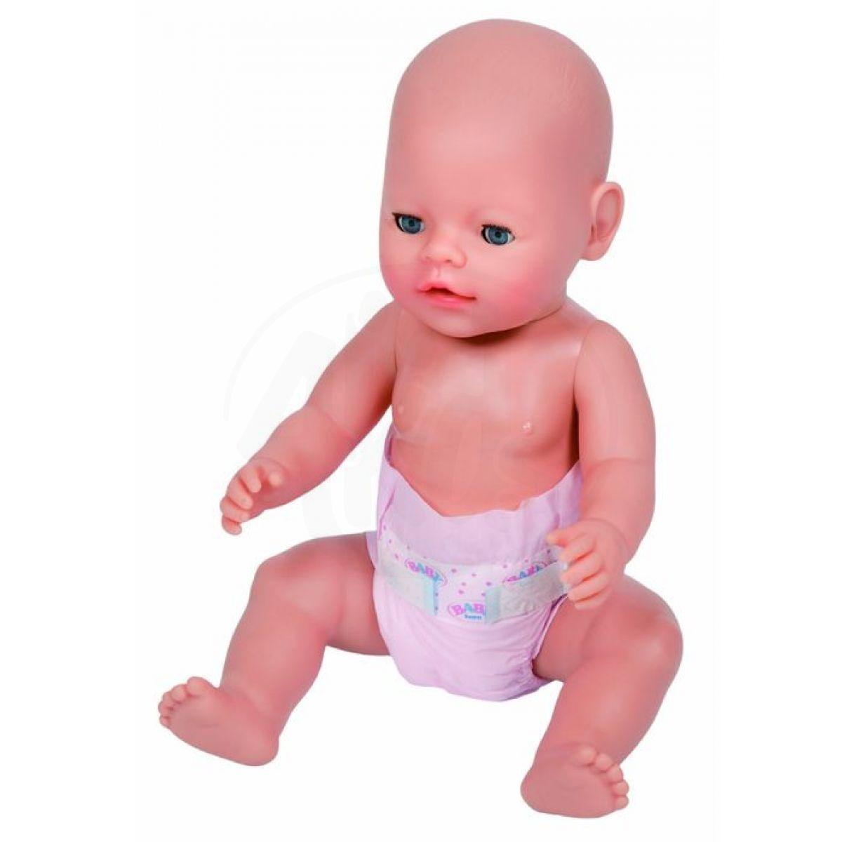 Как сделать беби бону подгузники