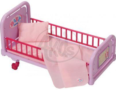 Baby Born Postýlka pro malé pacienty