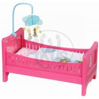 Baby Born Postýlka