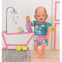 Baby Born Pyžamo a bačkůrky - Poškozený obal 4