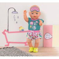 Baby Born Pyžamo a bačkůrky - Poškozený obal 5